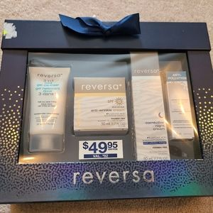 Reversa Skin care pack